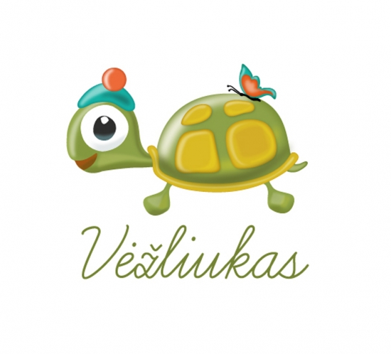 vezliukas child care center logo design - wedesign360.com - design agency - advertising agency
