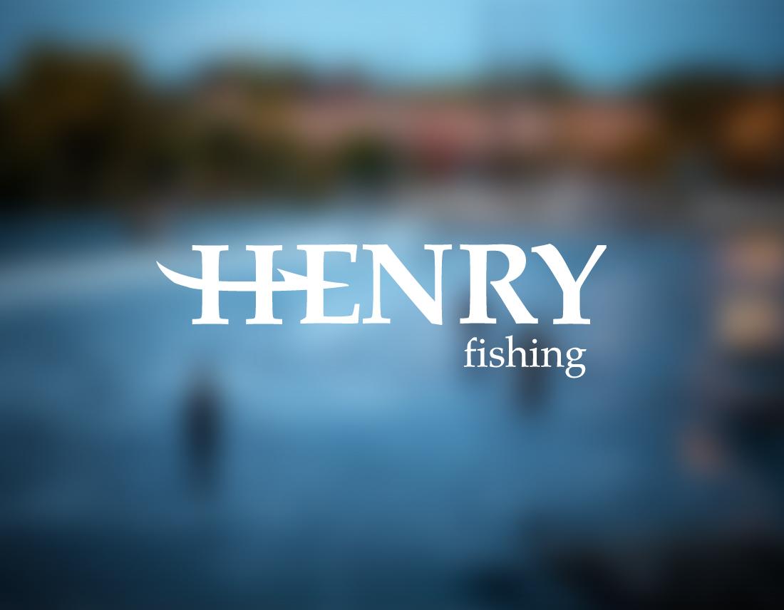 henry company logo design - wedesign360.com - design agency