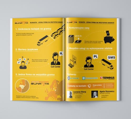 Bunasta broshure